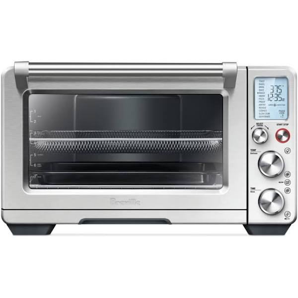 Breville Bov900bss Smart Air Electric Oven 1800w 29 9