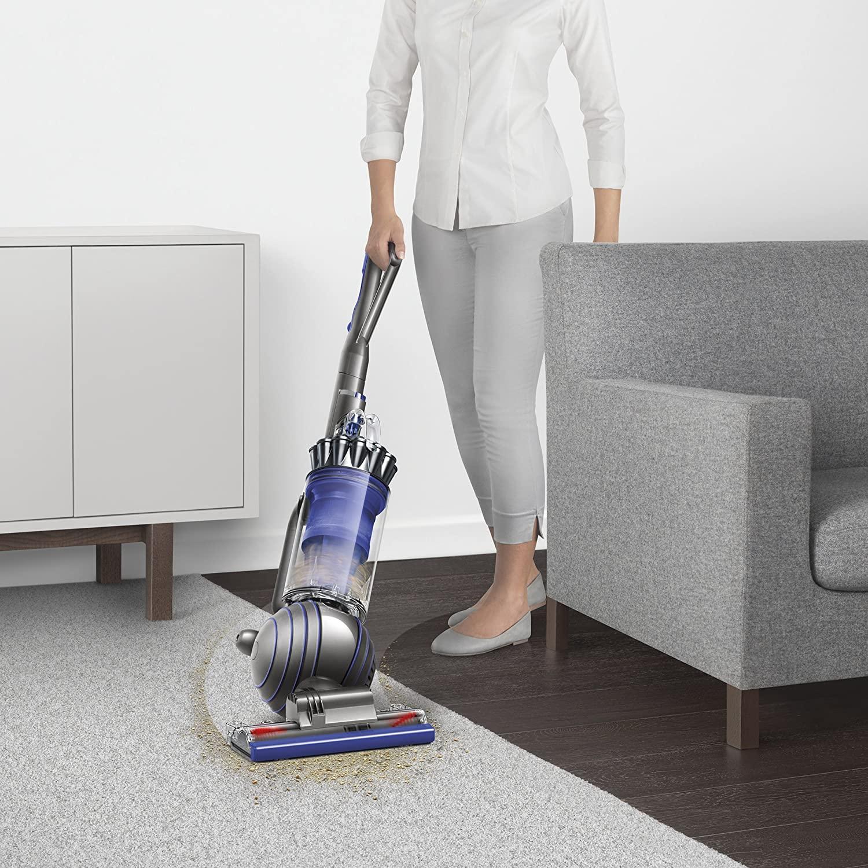 dyson vacuum the best