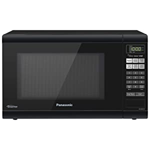 Panasonic Nn Sn651b 1200w Microwave With Multi Stage
