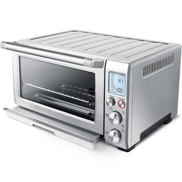 Breville Bov845bss Smart Oven Pro 1800 W Convection