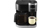 K-Duo Single Serve & Carafe Coffee Maker