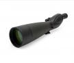 Celestron TrailSeeker 100 Straight Spotting Scope – 52335