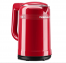 KitchenAid 100 Year Limited Edition Queen of Hearts KEK1565QHSD Steel Kettle – 1500W – 1.6 qt – Passion Red