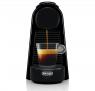 Nespresso Essenza Mini Espresso Machine by Delo nghi, Size None, Black